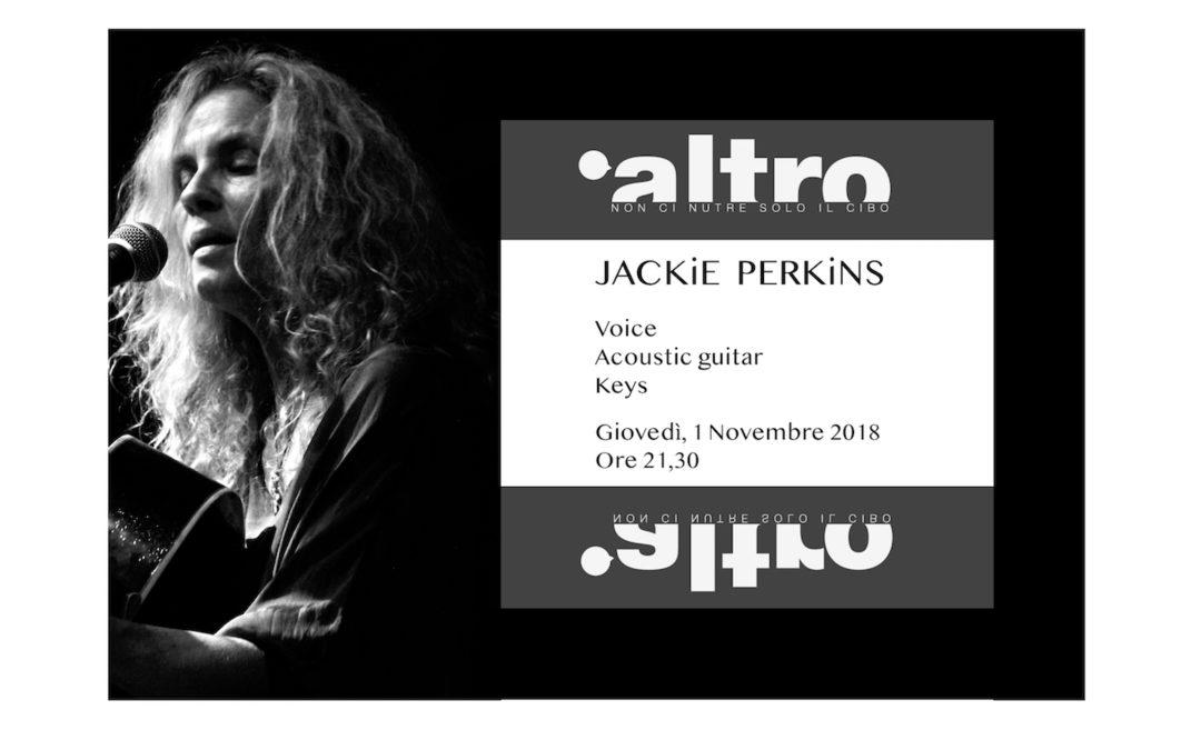 Jazzy Night at Risto Bar Altro