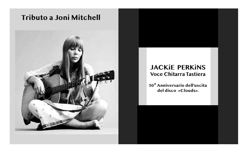 Tributo a Joni Mitchell