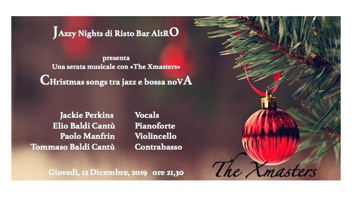 Serata Musicale Al Risto Bar Altro